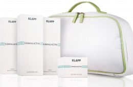Clean and Active – Reinigung by Klapp